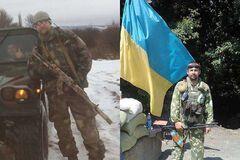фото загиблих учасників АТО у Дніпрі, стрілянина