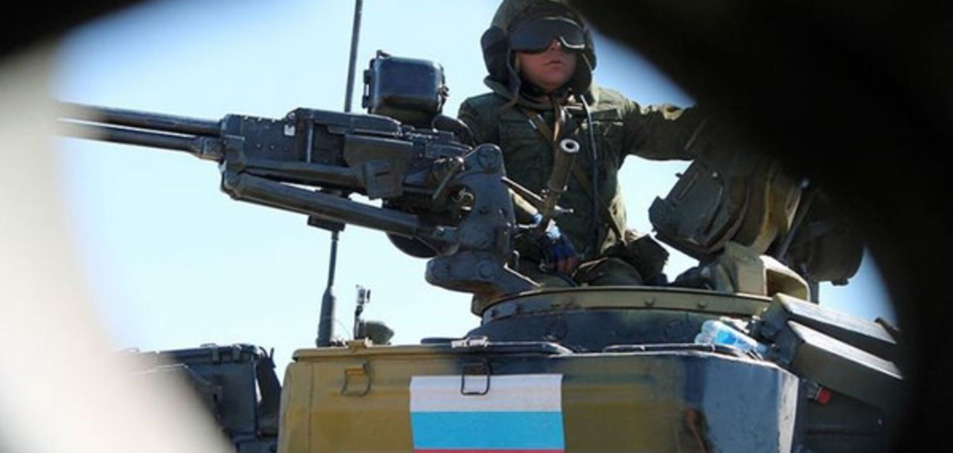 русские донбасс танк