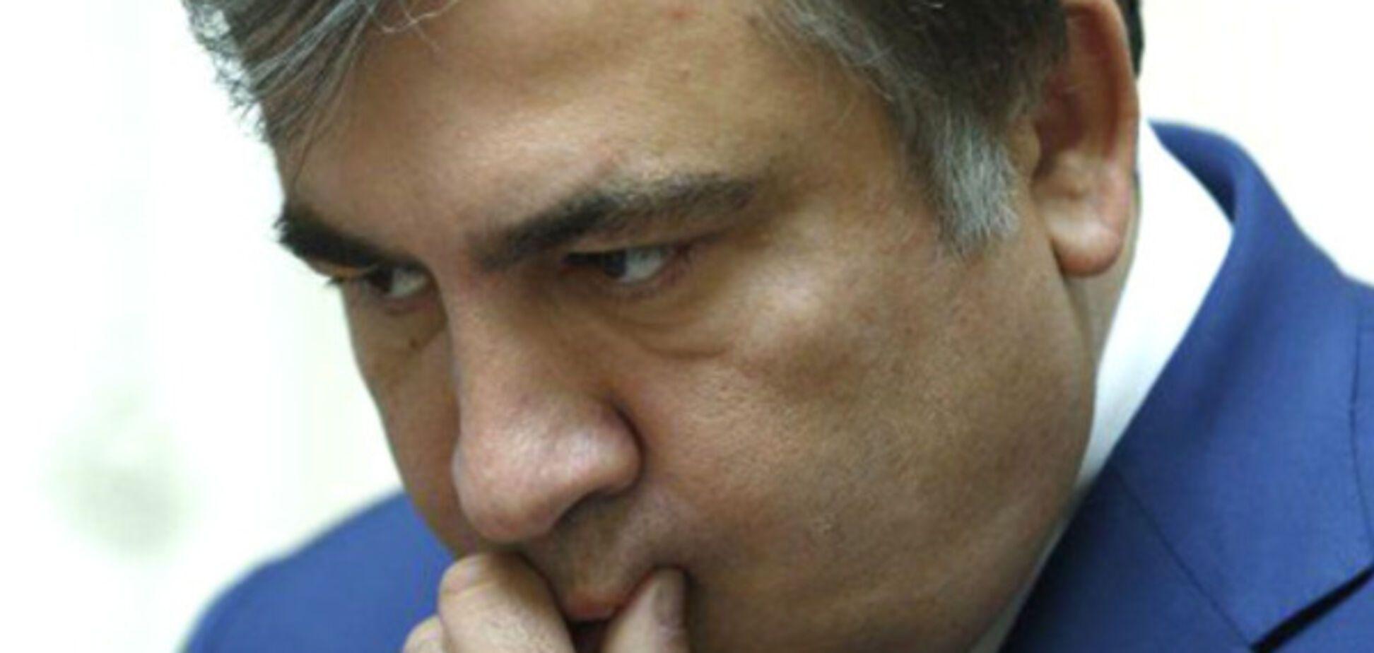 Адвокат объяснил, что теперь грозит Саакашвили