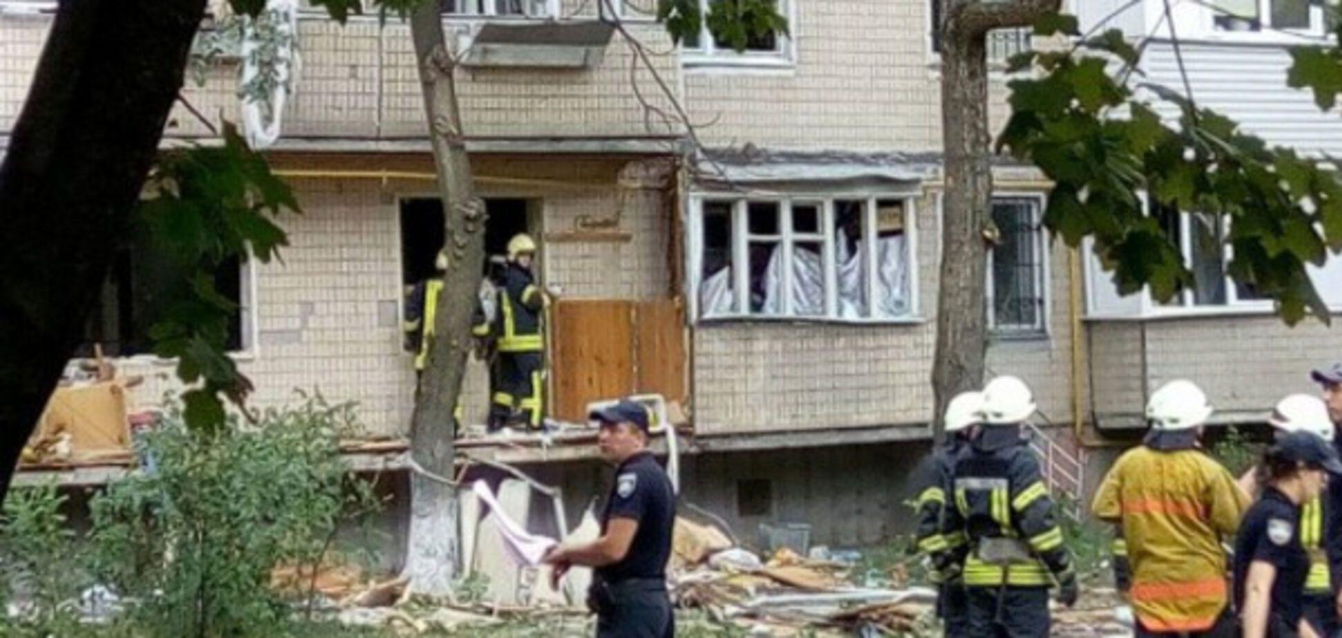 Взрыв в Киеве: стало известно о трагических последствиях