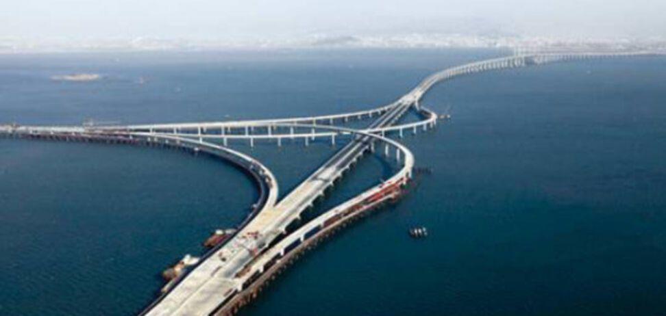 Достроят ли оккупанты крымский мост?
