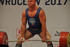 Алексей Рокочий