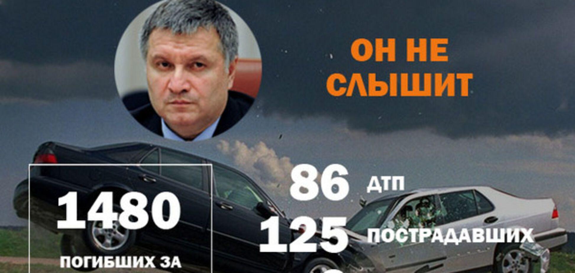 Бросил девушку умирать: в Одессе произошло циничное ДТП