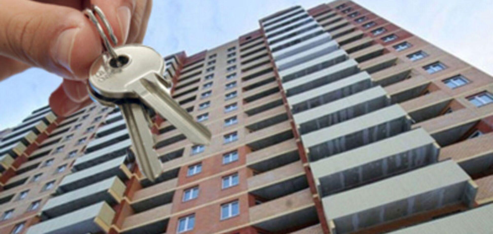 В Голосієво забудовник планує виділити квартири для учасників АТО