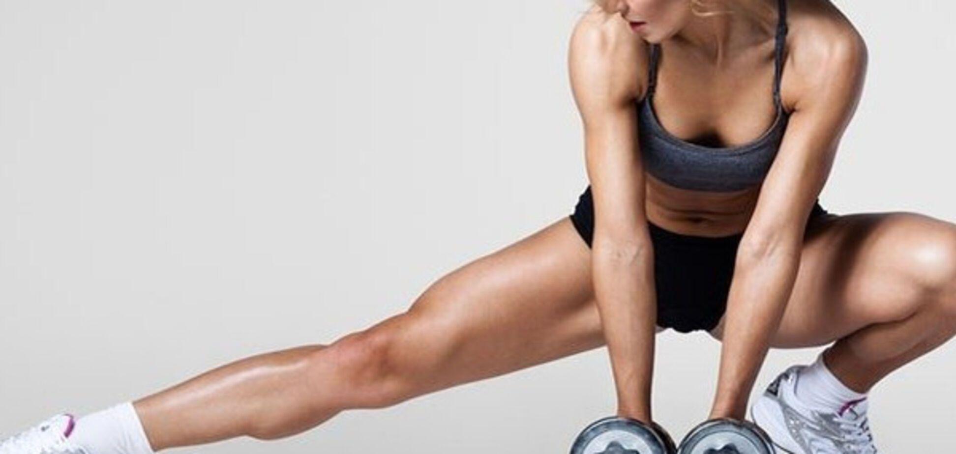 Тіло супермоделі: спортивні лікарі розповіли, які вправи не можна поєднувати