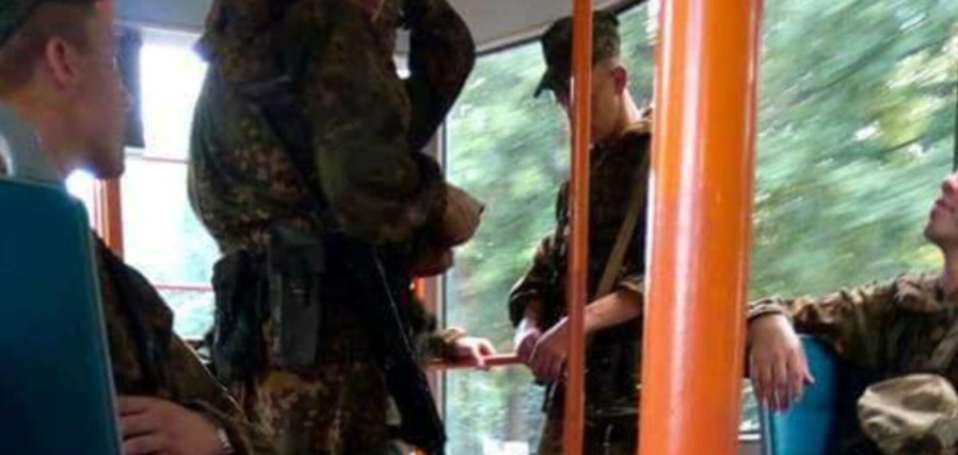 'Буде, як у Криму!' Мережу схвилювало 'військове' фото з Білорусі