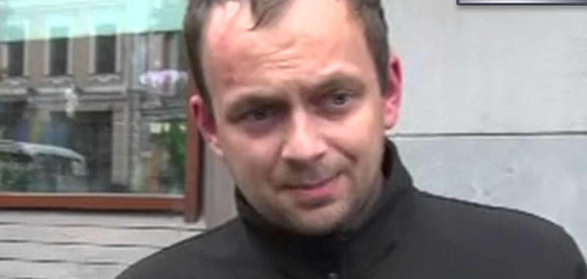 Дмитрий Сус