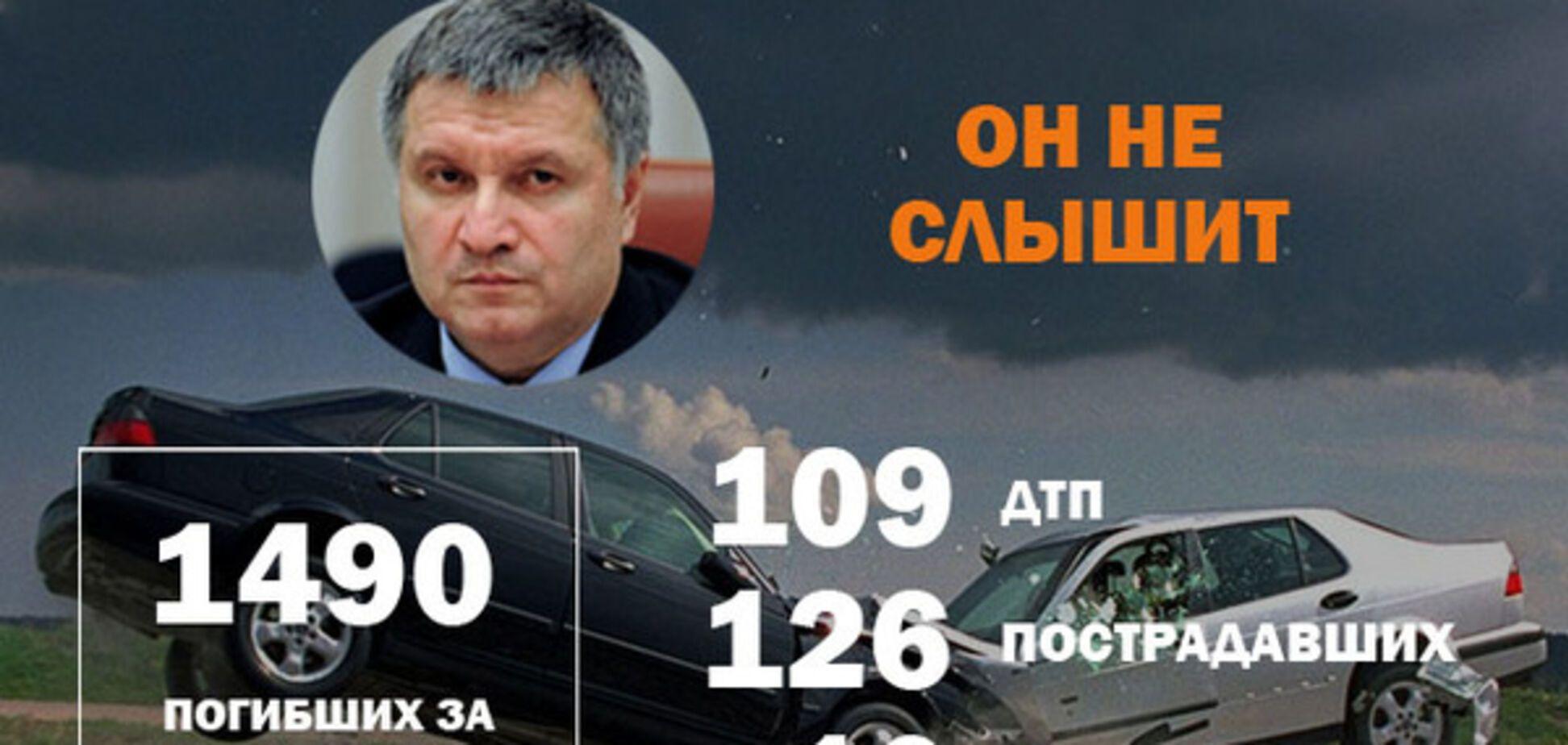 В Запорожской области произошло жуткое ДТП с семьей
