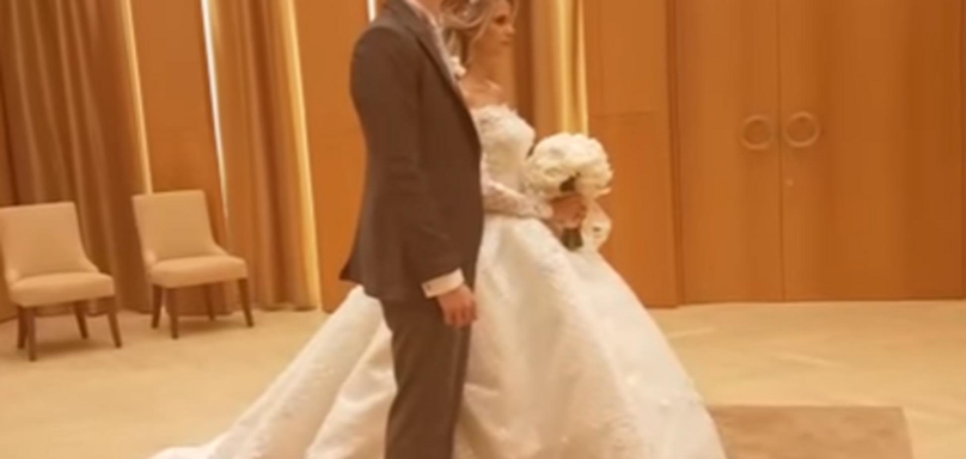 Весілля Микити Преснякова