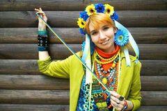 'Все, що розповідають про 'Мордор', - брехня': українська поетеса розгнівала мережу своїм 'прозрінням'
