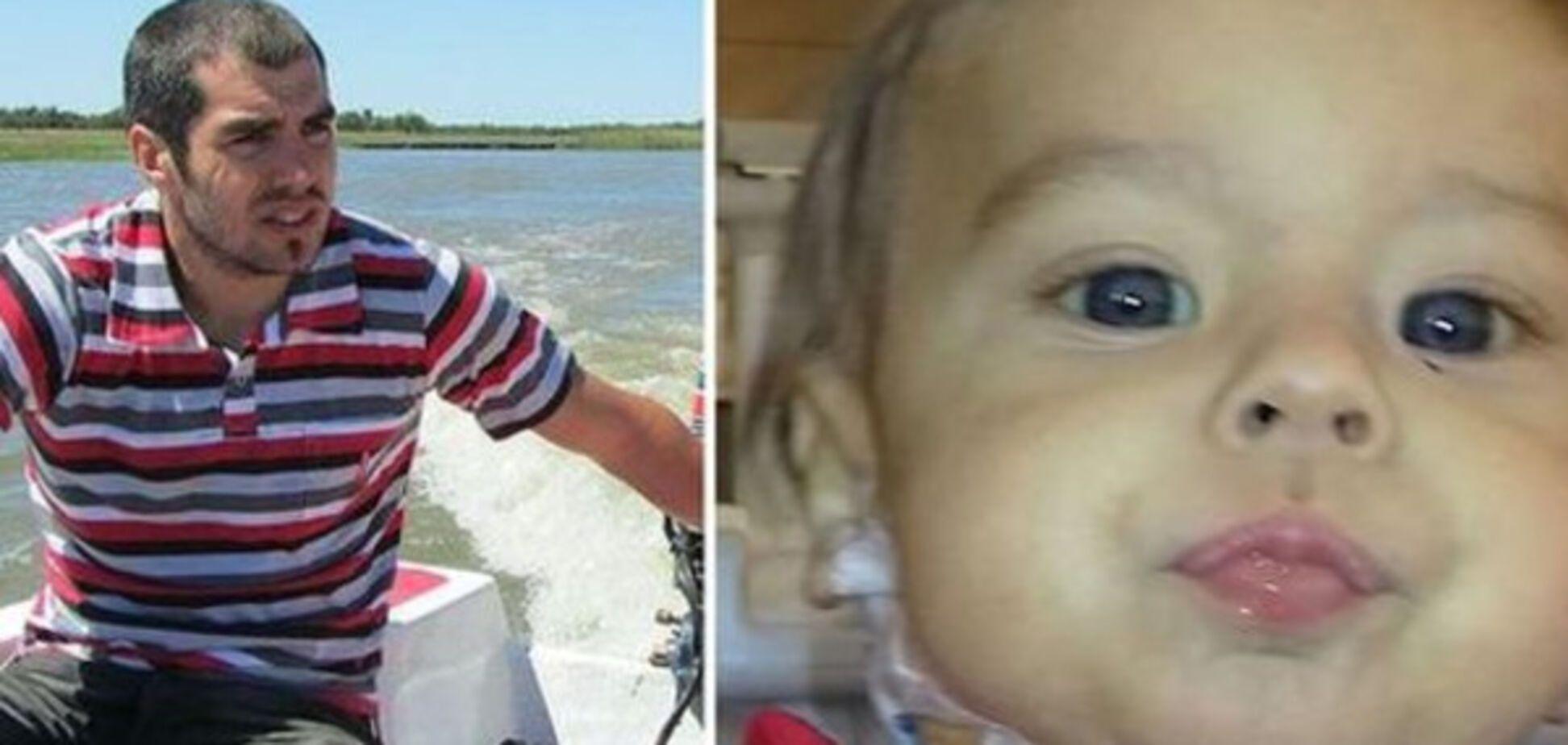 Алехандро Бенітес врятував життя дитині