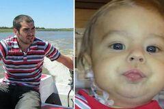 Алехандро Бенитес спас жизнь ребенку