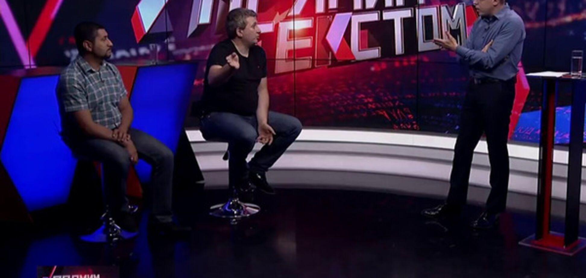 Дроздов і Романенко