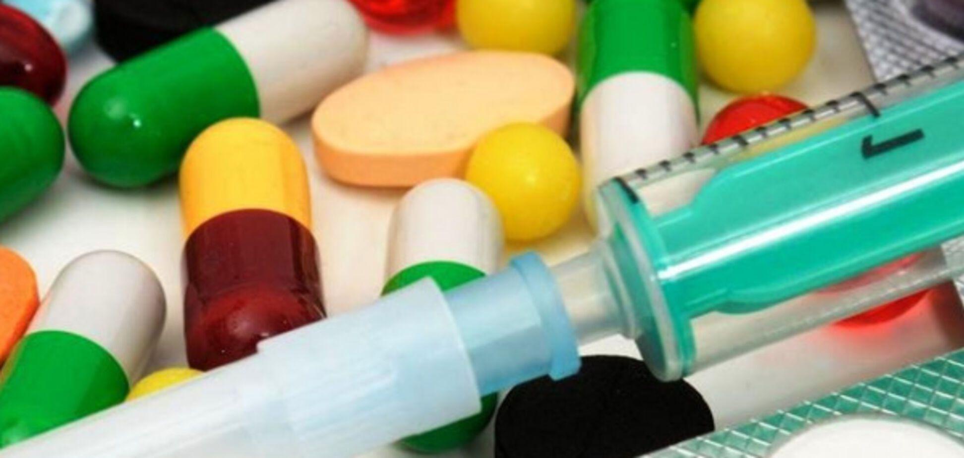 МОЗ почало міжнародні закупівлі ліків на суму 5,9 млрд гривень