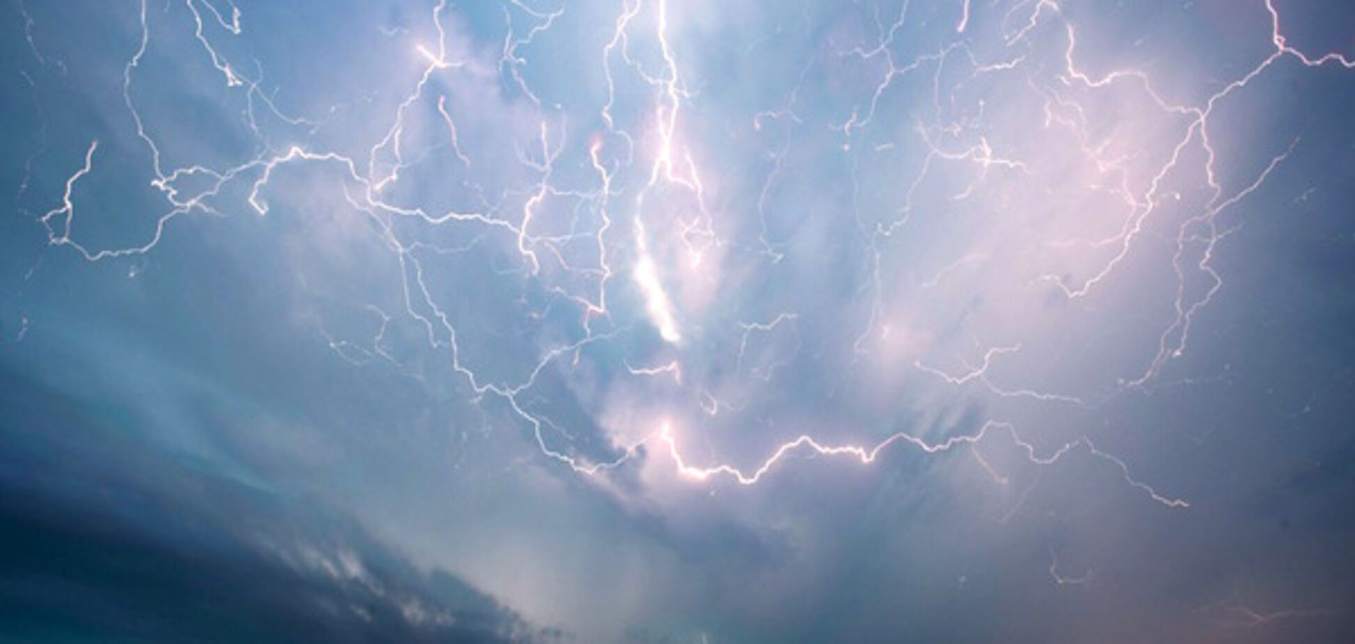 В Запорожье объявлено штормовое предупреждение