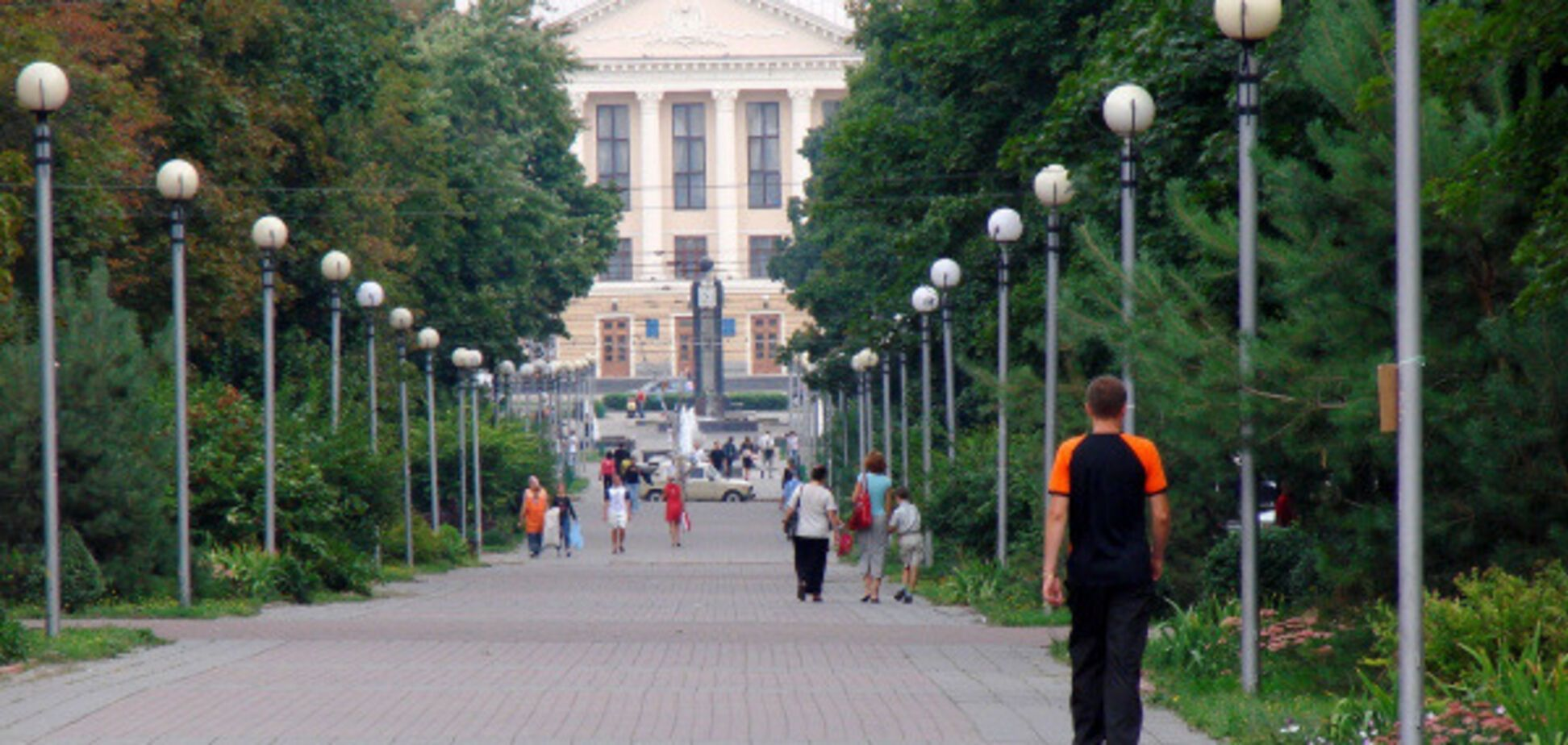 В Запорожье двое подростков совершили курьёзную кражу