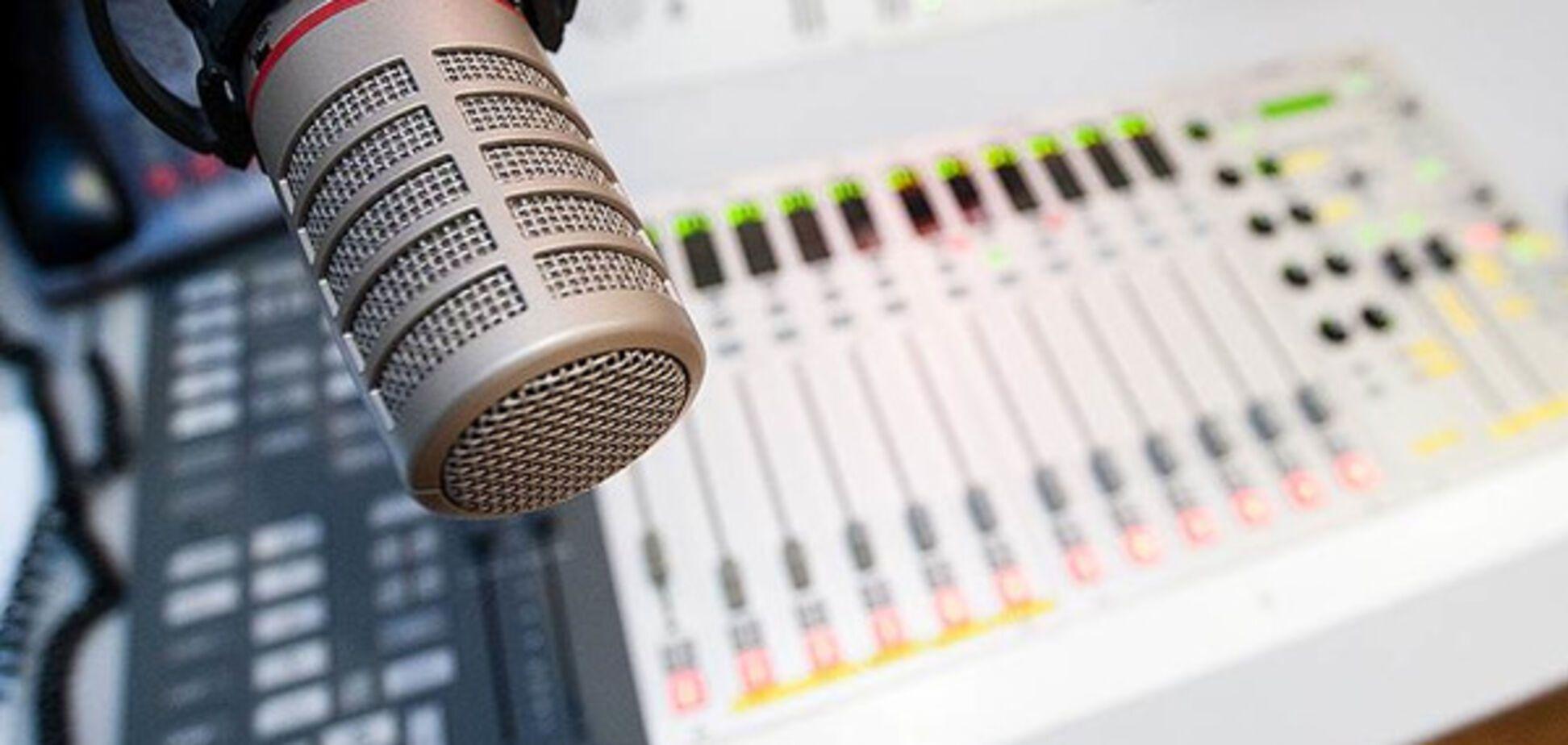 Мережу обурив мовний прецедент на радіо