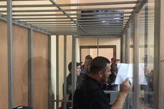 Суд над нападавшими на АТОшников