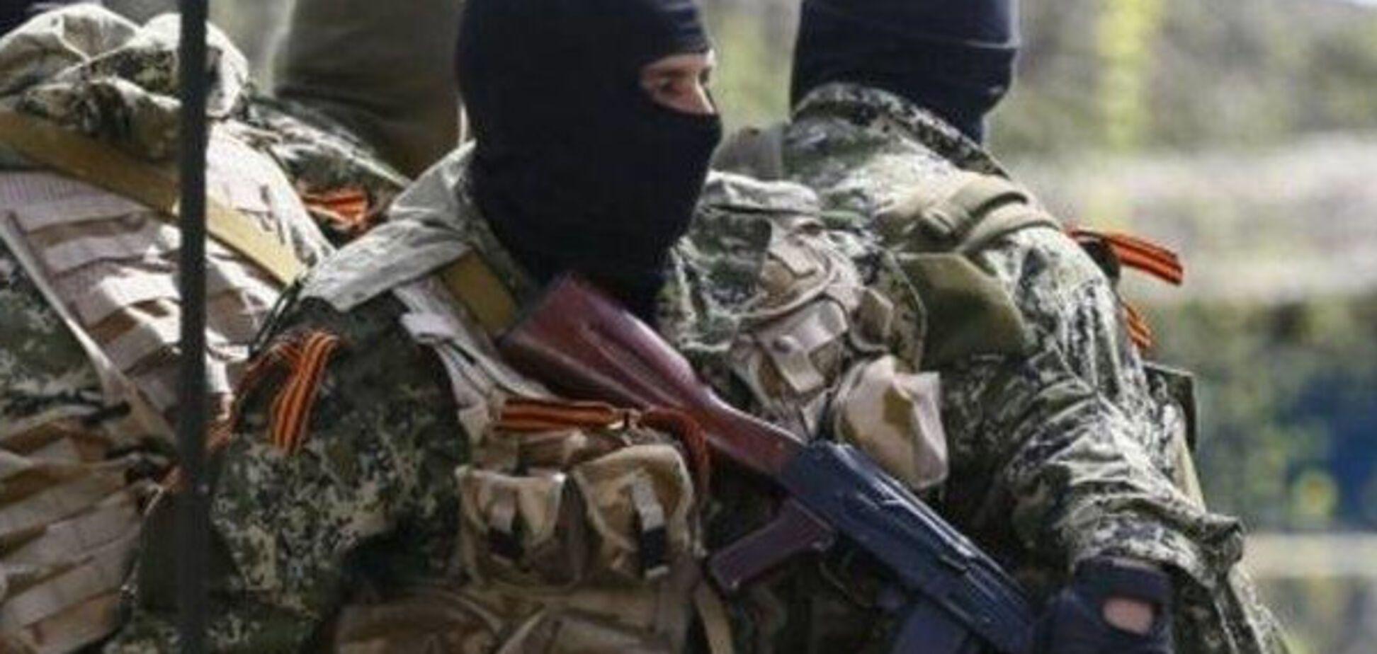 Провокации на Донбассе