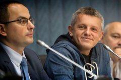 Грицак і Ксенофонтов: 'Євробачення-2017' коштувало Україні €20 млн, а участь Леді Гаги і Йовович - 'качка'