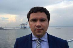 Виктор Довгань