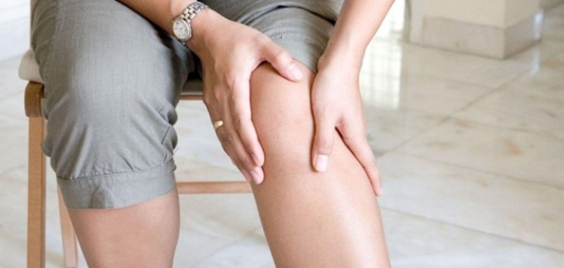 Лікарі попереджають: набряклість ніг може бути симптомом небезпечного для життя стану