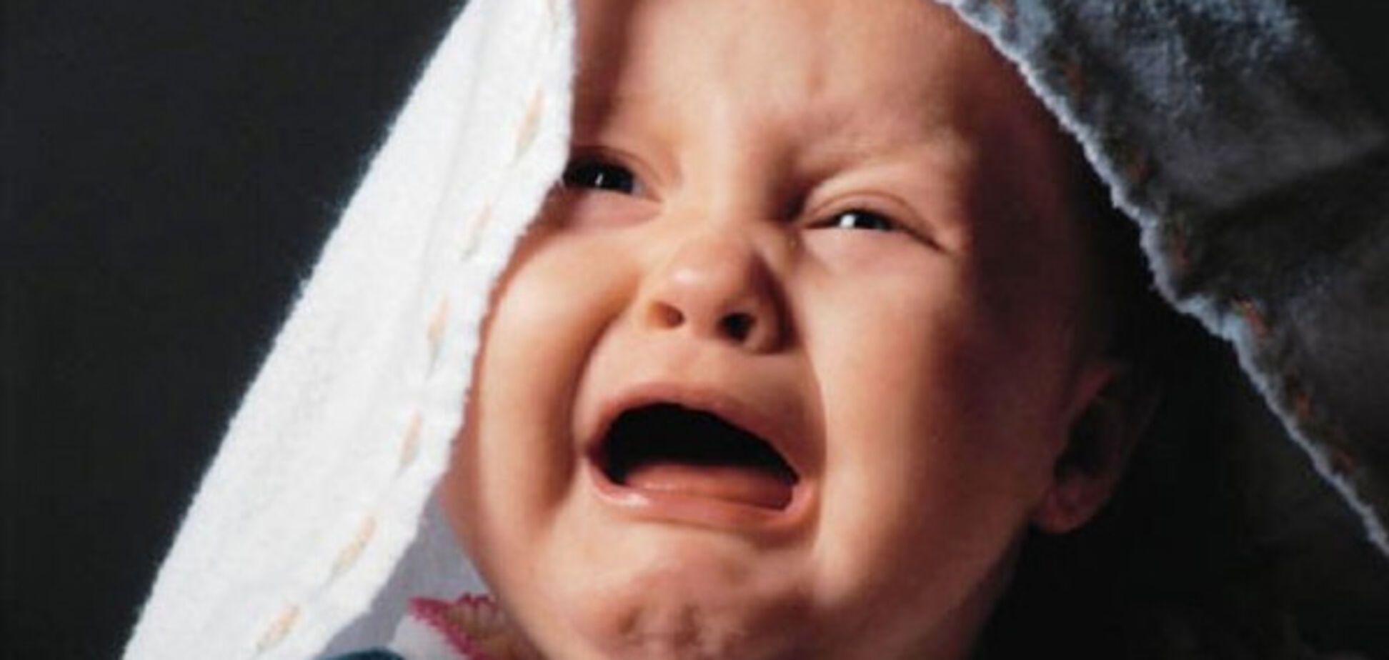 В Запорожье супруги оценили своего ребёнка в несколько тысяч долларов