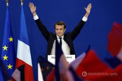 Скандал во Франции: в сеть попали тысячи писем штаба Макрона
