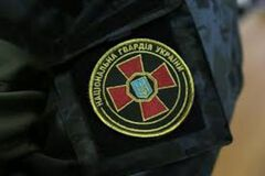 Боец Нацгвардии