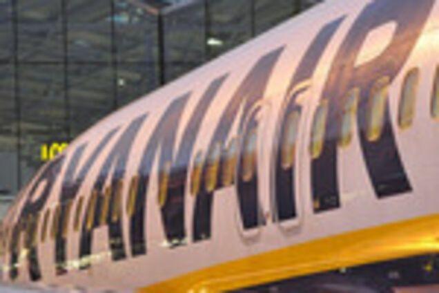 Ryanair летит в Украину: Омелян озвучил подробности новых маршрутов