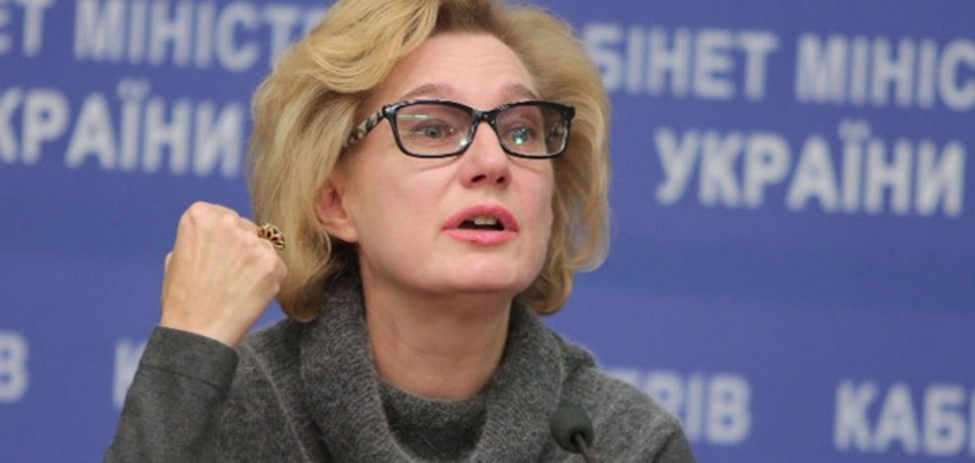 Российская сыворотка спасает украинцам жизнь: главный инфекционист сделала скандальное заявление