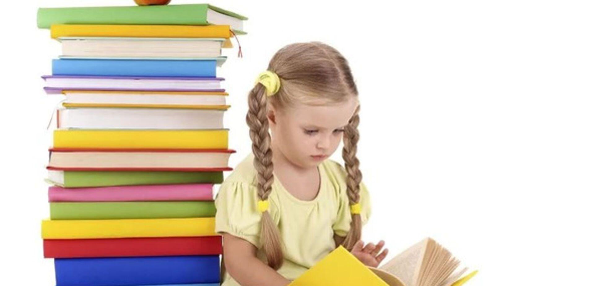 Чем меньше, тем лучше: ученые рассказали о вреде детских книг с рисунками