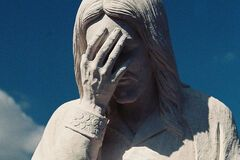 'А казаков киборги в фарш раскатали': байка про Иисуса в России впечатлила сеть