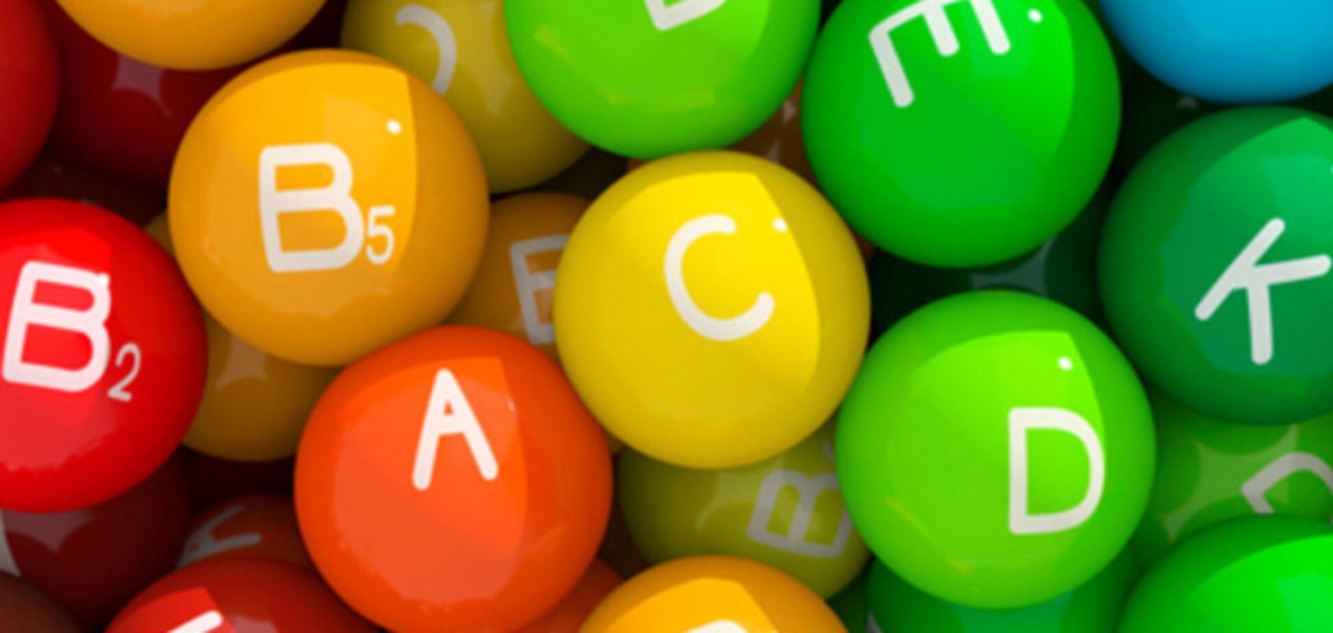Витамины: какие принимать, а каких избегать