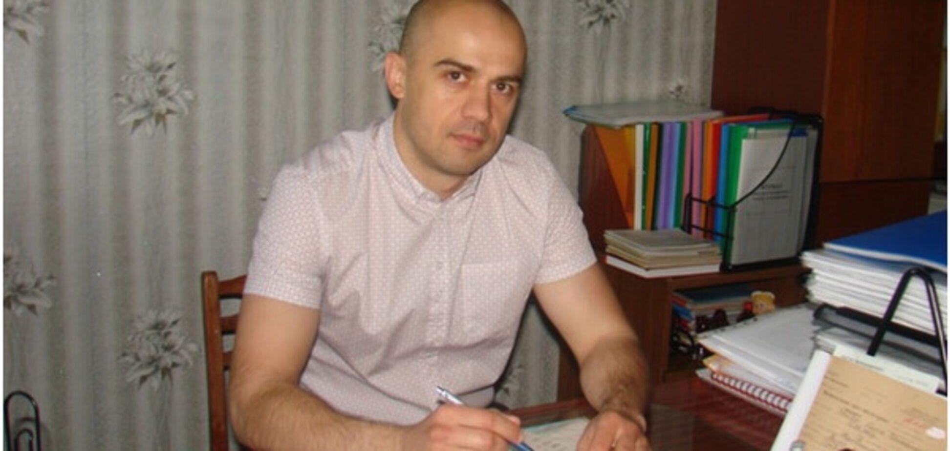 Война на Донбассе глазами доктора из Дебальцево