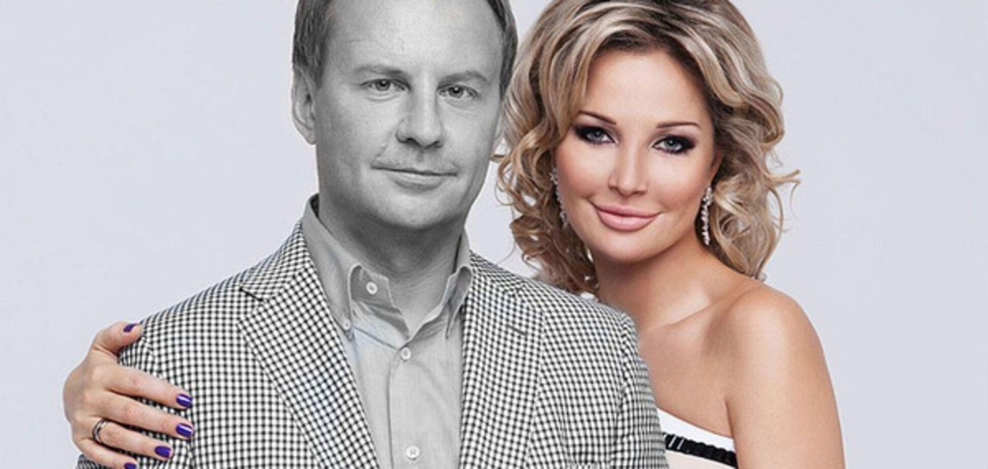 Денис Вороненко та Марія Максакова