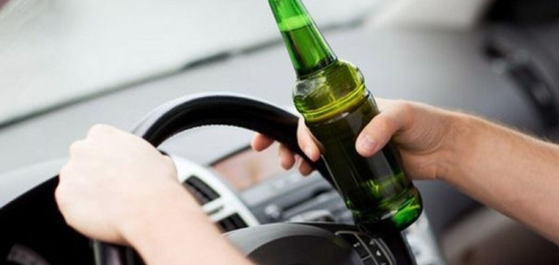 П'яне водіння: на що ви готові піти заради збереження тисяч життів українців?