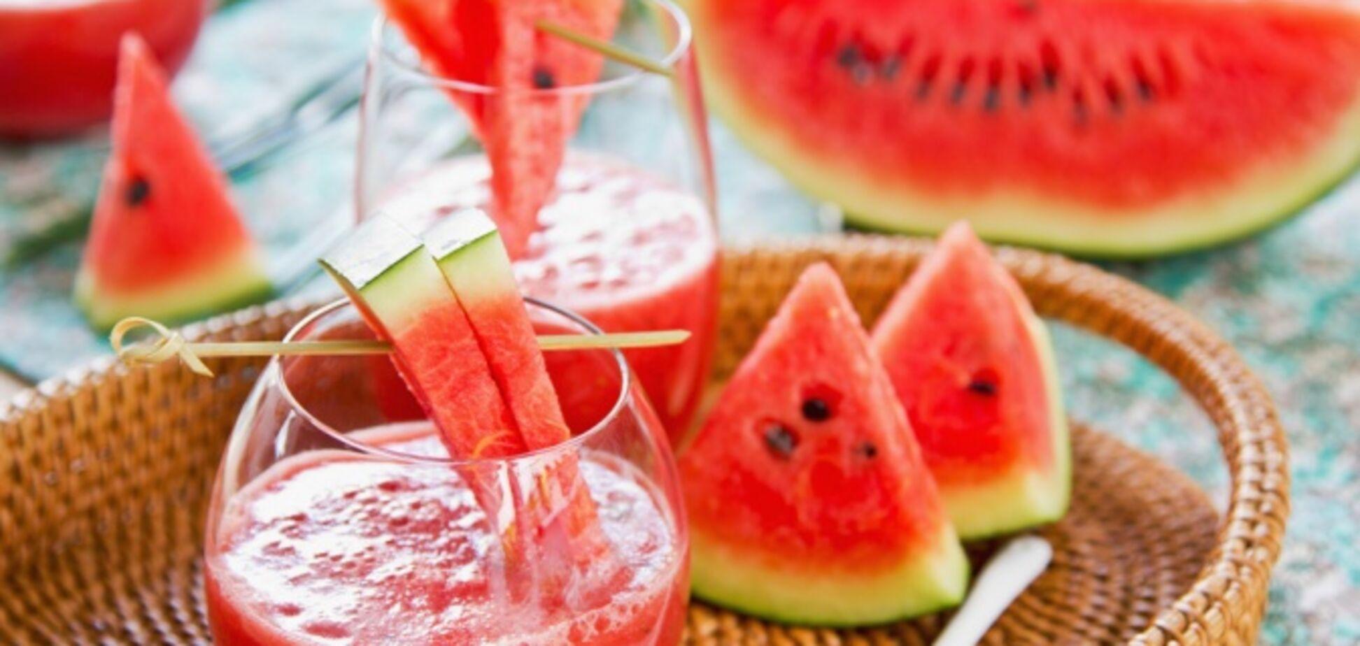 Арбузная диета: плюсы и минусы