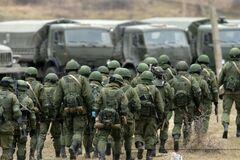 Віддати Крим в обмін на Донбас?