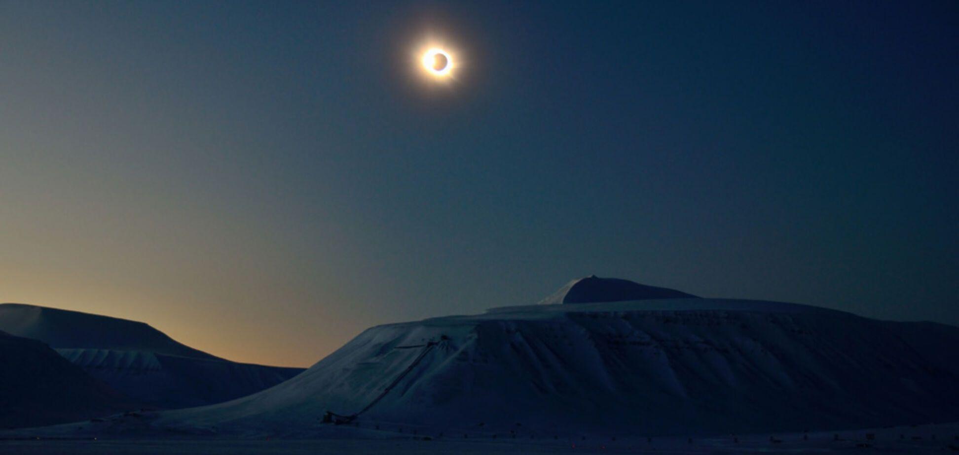 Солнечное затмение 21 августа: как оно изменит судьбу людей и мира