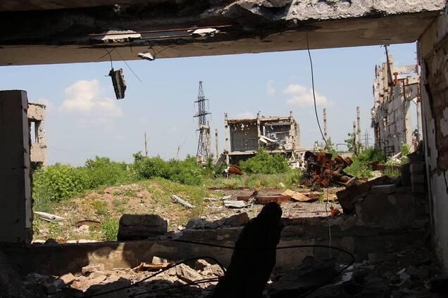 Привлекли снайперов: в штабе АТО сообщили о новых преступлениях террористов