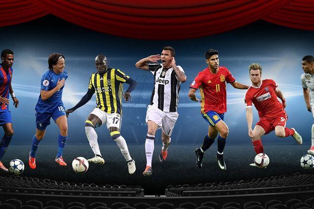 Впервые без Месси: УЕФА назвал претендентов на лучший гол сезона - видео шедевров