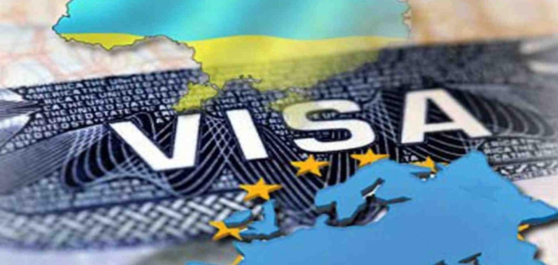 Как безвиз помог украинской экономике