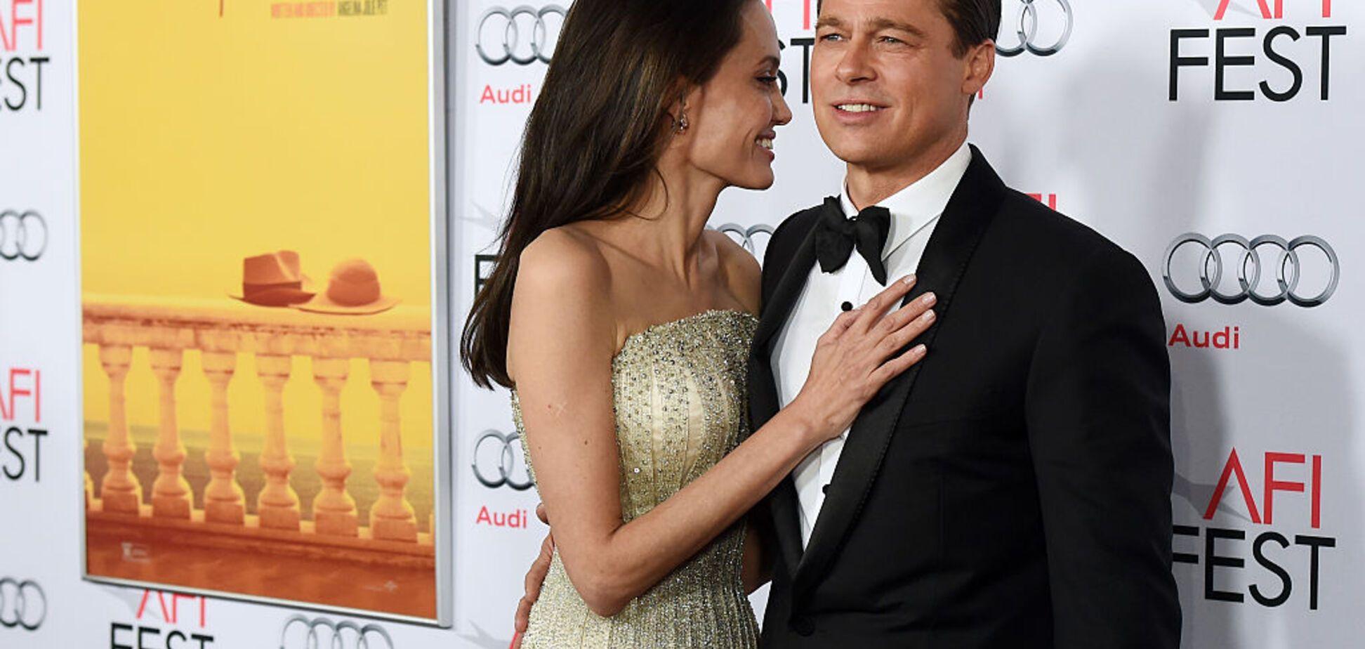 'Все, що вона хотіла': Джолі та Пітт більше не думають про розлучення, актори можуть знову зійтися