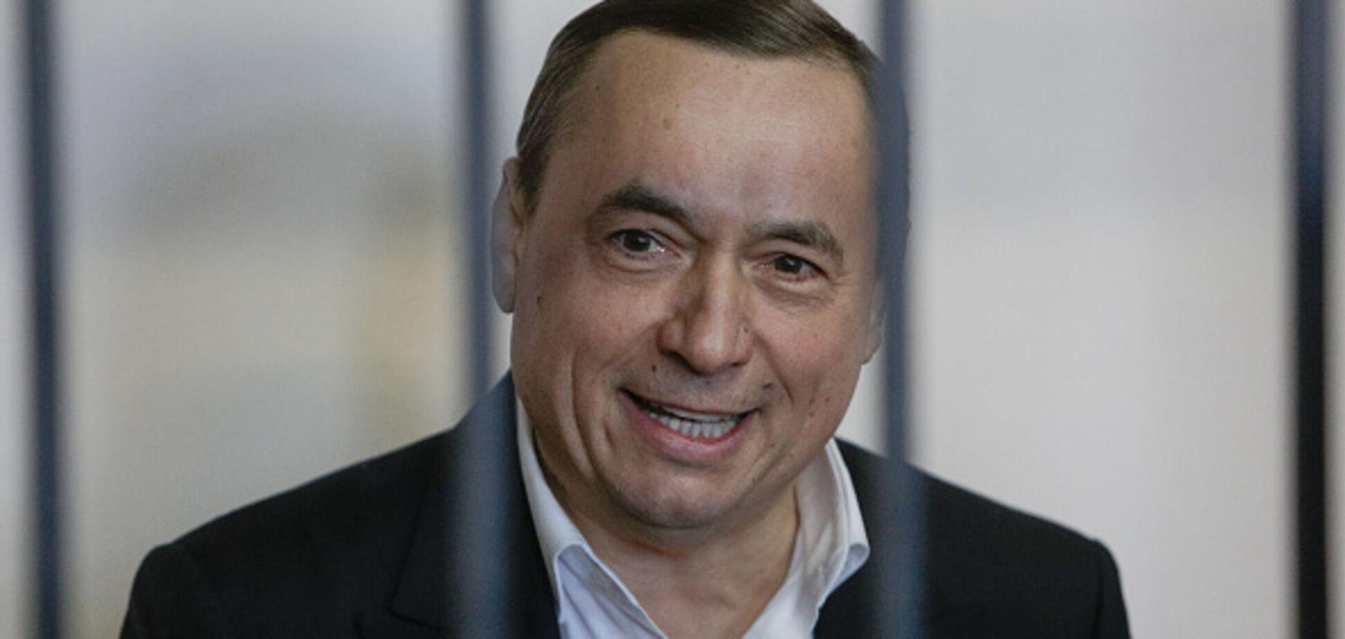 Дело Мартыненко: прокуратура Швейцарии раскрыла шокирующие факты