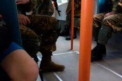 'Зеленые человечки' в Беларуси: опубликован странный документ от правоохранителей