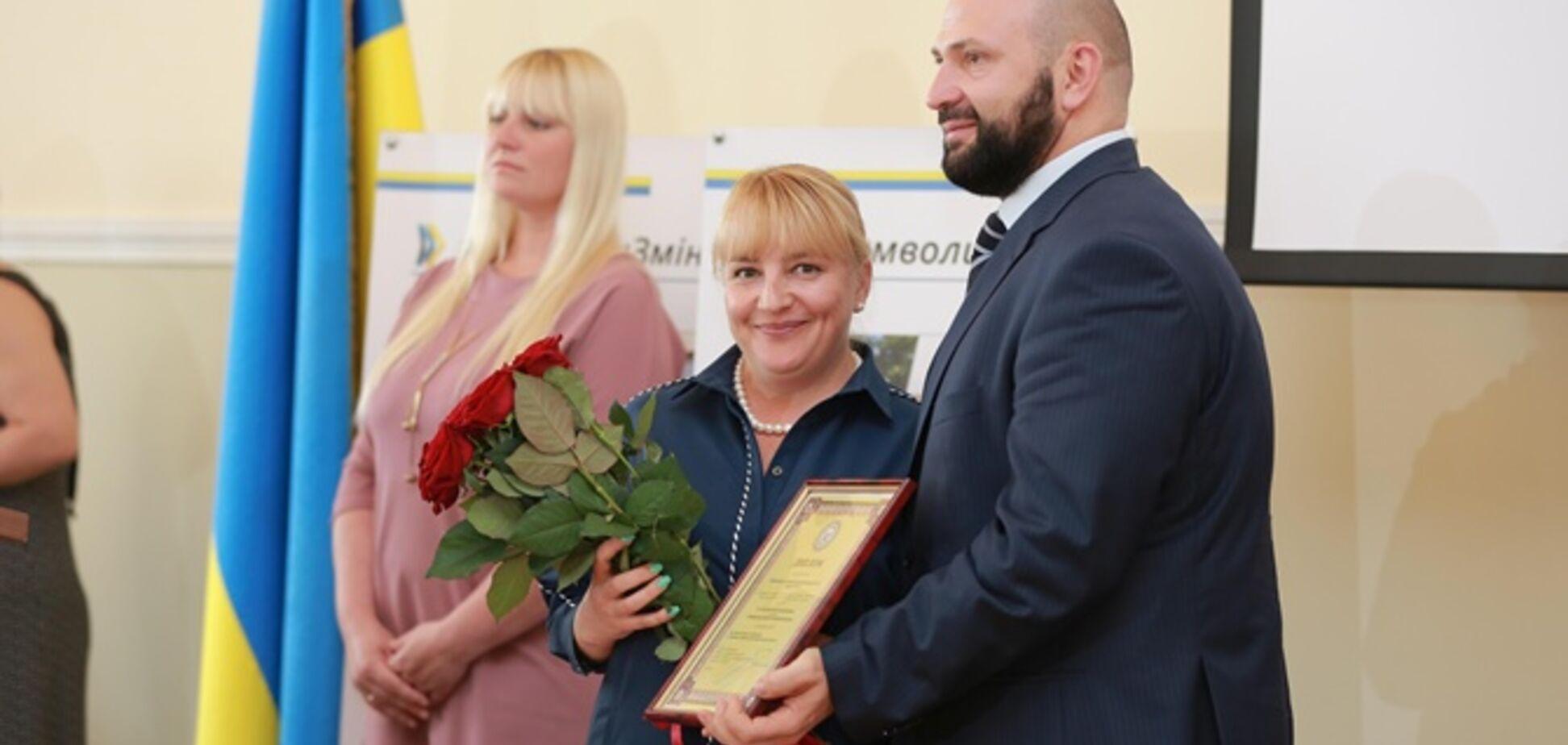 Kadorr Group получила правительственную награду за лучший жилой дом Украины