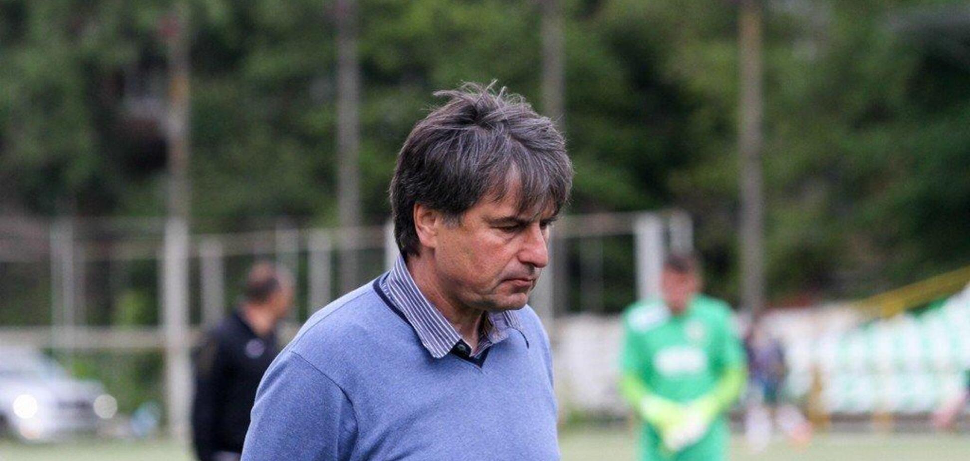 Олег Федорчук