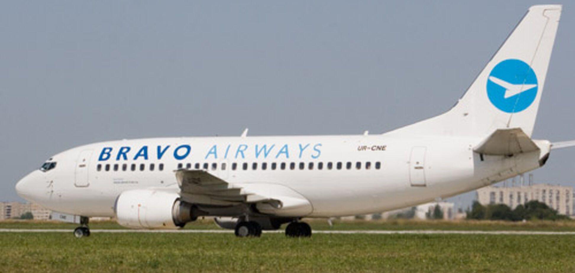 В Турции произошел новый инцидент с авиарейсом в Киев