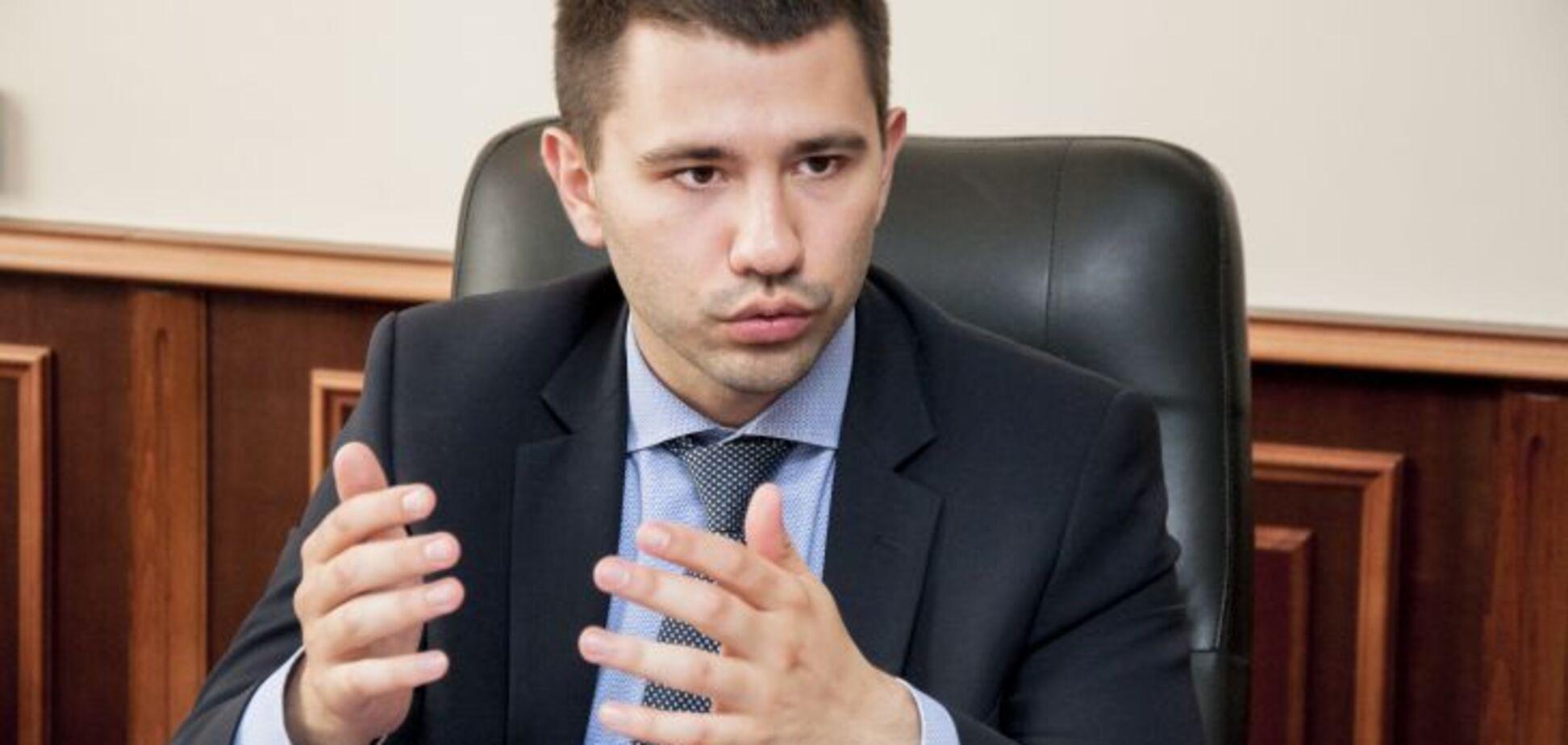 Директор 'Спецтехноэкспорта' Павел Барбул: Каждый заработанный нами доллар – это доллар в экономику Украины